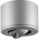 Emco Surface Mounted 3W Neutral White LED Fitting