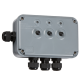 IP66 13A 3G SWITCH BOX Weatherproof Outdoor