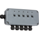 IP66 13A 5G SWITCH BOX Weatherproof Outdoor